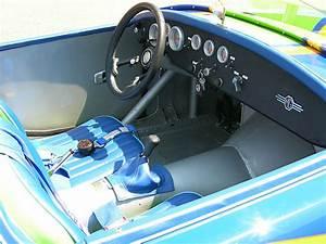Steve Wayne U0026 39 S Widened 1961 Mga With Ford 302 V8 Engine