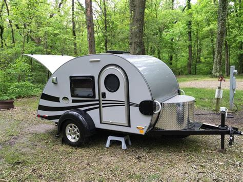 2016 Little Guy TAG Max, Travel Trailers RV For Sale By