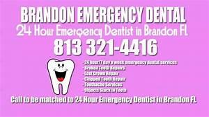 24 Hour Emergency Dental Care Brandon, FL - (813) 321-4416 ...