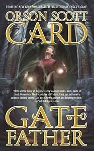 Gatefather : Orson Scott Card : 9780765365408