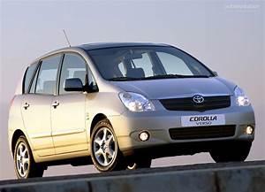 Toyota Corolla 2002 : toyota corolla verso specs photos 2002 2003 2004 autoevolution ~ Medecine-chirurgie-esthetiques.com Avis de Voitures