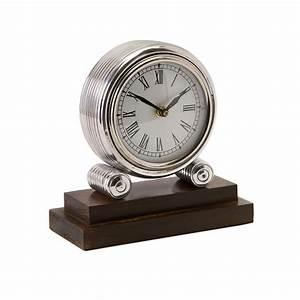 Imak, Dewitt, Desk, Clock, By, Oj, Commerce, 20002a