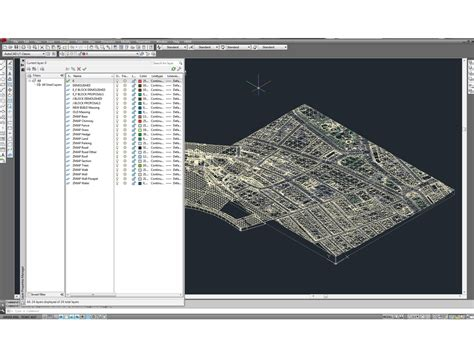 revitcity com topography from sketchup zmap survey to revit