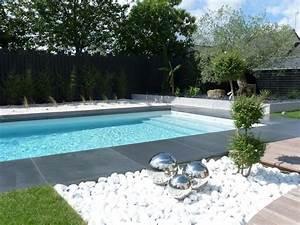 tour de piscine en galet meilleur idees de conception de With tour de piscine en galet