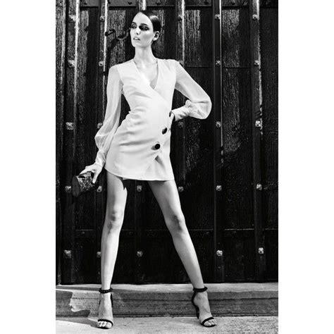 Emily DiDonato Zuzanna Bijoch by Bebe Moratti | Summer ...