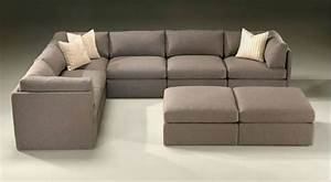 Sofa beds design attractive contemporary pit sectional for Sectional sofa pit group