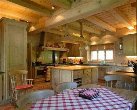 Arredare Casa Montagna by Come Arredare Una Casa In Montagna Facehome It