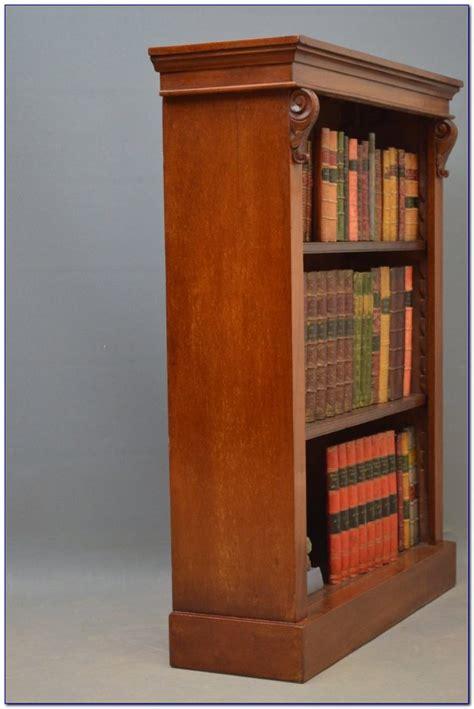 Small Bookshelf by Small Antique Mahogany Bookcase Bookcase Home Design
