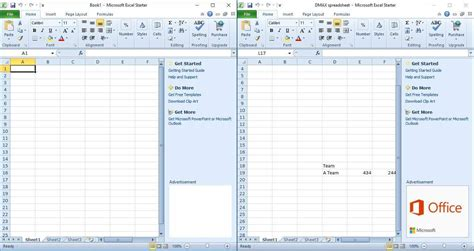 how to open excel windows at the same time