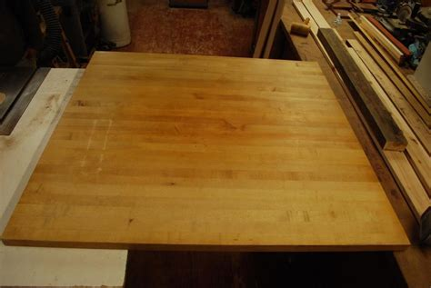 butcher block counter top refinish capital district