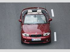 BMW 1 Series Convertible and Coupe facelift unveiled