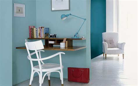 peinture bureau idées décor couleurs de peinture pour le bureau sico