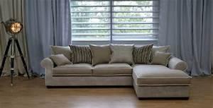 Klassische Sofas Im Landhausstil : sofa montreal landhaus dam 2000 ltd co kg ~ Markanthonyermac.com Haus und Dekorationen
