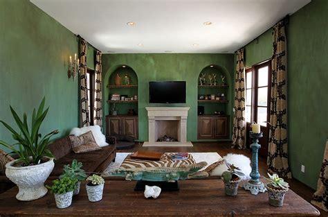 green livingroom 20 gorgeous green living room ideas