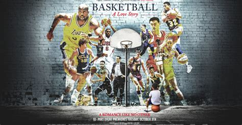 espn announces unprecedented  hour film basketball