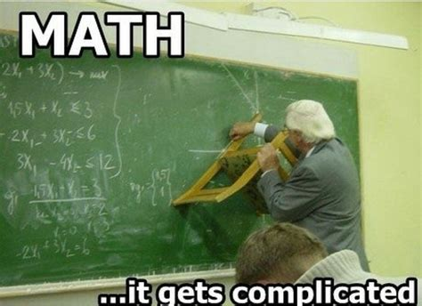 Math Memes - math meme by marceuhardt memedroid