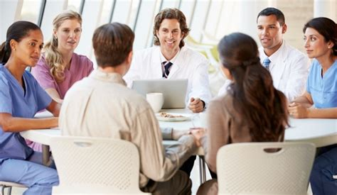 4 Essential Business Skills for Nursing and Healthcare