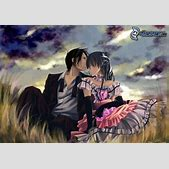 Anime Paar