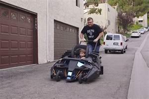 Kinderwagen 2 Kinder : projekt baby tumbler batman kinderwagen motorkultur ~ Watch28wear.com Haus und Dekorationen