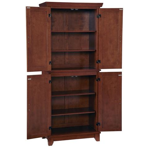 kitchen pantry cabinet furniture unfinished wood kitchen pantry cabinets cabinets matttroy 5464