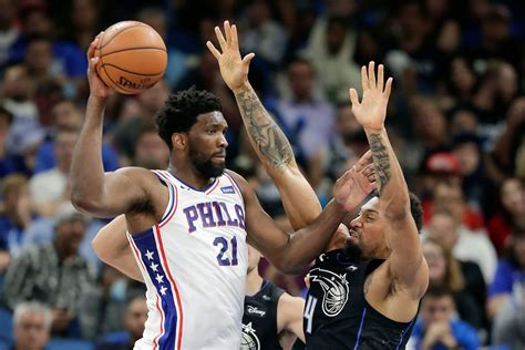 nba playoff scenarios sixers  play  nets  magic