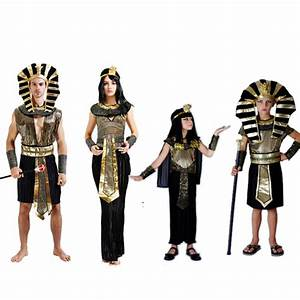 cleopatra sexy ancient egyptian pharaoh costume clothing ...