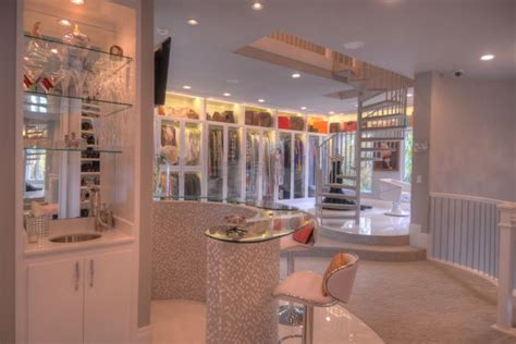 Million Dollar Closets Episodes by Inside The Megaclosets Of The Rich