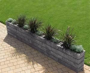 Günstig Mauer Bauen : lineo mauer mauern produkte terrassenplatten pflastersteine gartenmauer stufen ~ Sanjose-hotels-ca.com Haus und Dekorationen