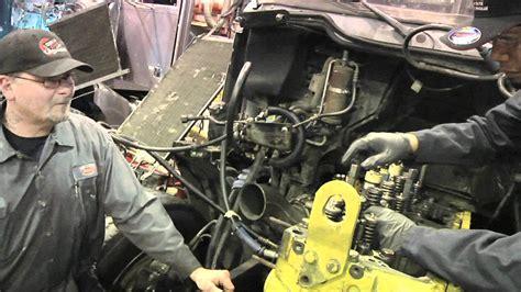 Careers In Diesel Mechanics by Green Diesel Mechanics