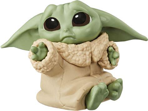 The Mandalorian - L'Enfant (Baby Yoda) - Lot de 2 | Star ...