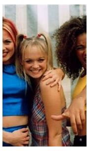 EEEK! The Spice Girls are holding AUDITIONS for new ...