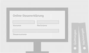 Steuererklärung Online Ausfüllen : usability studie die online steuererkl rung schnell und einfach ~ Frokenaadalensverden.com Haus und Dekorationen