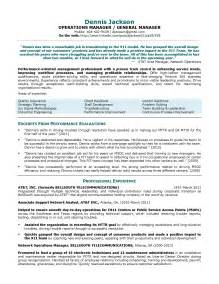 resume sles program finance manager fp a devops sle