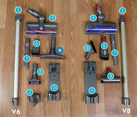 dyson v8 absolute vs 2 dyson v6 vs v8 is the v8 really worth 500