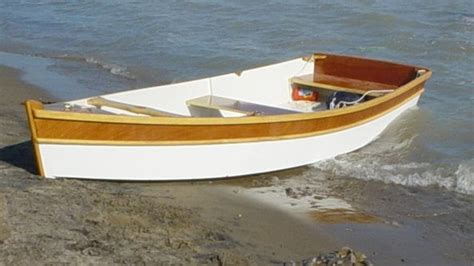 timber row boat plans bro boat