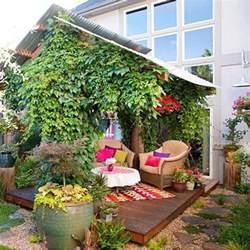 garten gestalten ideen bilder 1001 gartenideen für kleine gärten tolle designvorschläge