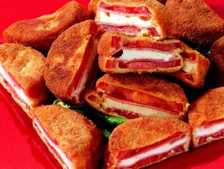 la cuisine italienne recettes tomates en carrosse cuisine italienne