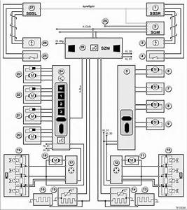 Bmw E46 Seat Wiring Diagram