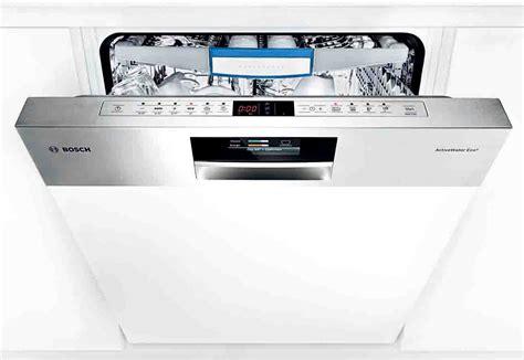 Bosch Geschirrspüler Activewatereco² Mit Zeolith