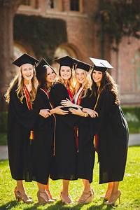 Selected, Best, Graduation, Photoshoot, Ideas