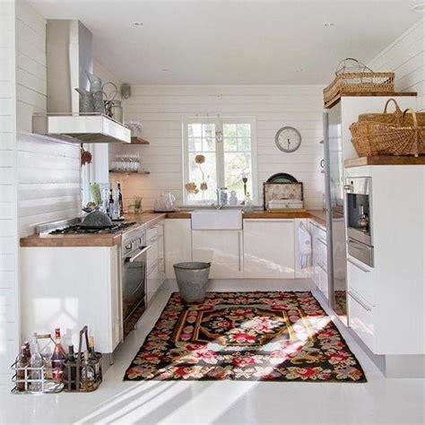 grand tapis cuisine tapis de cuisine 10 bonnes raisons de l 39 adopter