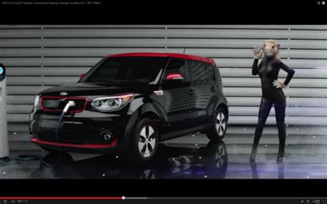 Top Electric-Car Advertisers: Nissan And, Surprise, Kia ...