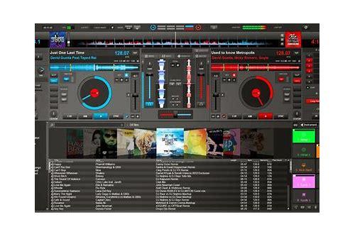 baixar gratuito de efeitos virtual dj 8 completo