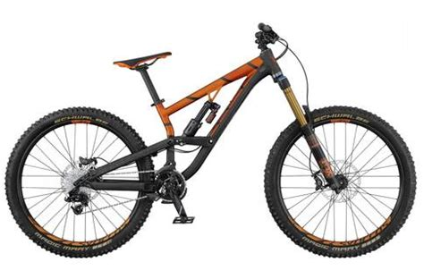 Downhill Montain Bike: The Best Available Bikes in the ...