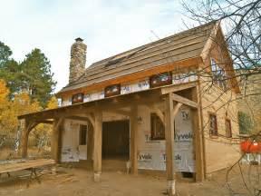 houses with wrap around porches brewster timber frame colorado custom timber frame