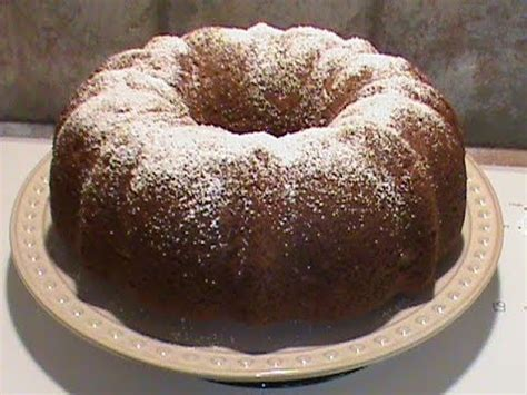 quick spice pound cake youtube