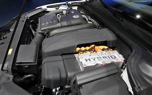 2013 Volkswagen Jetta Hybrid – Boron Extrication