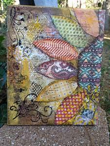 Leinwand Collage Dm : 52 besten fische malerei bilder auf pinterest fische painting und malerei ~ Watch28wear.com Haus und Dekorationen