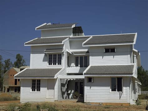 monier pitched roof or flat roof