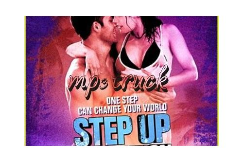 step up revolution download mp3 songs